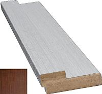 Коробка Юркас ПВХ Стандарт для Вираж/Лиана/Бриз 26x70x2070 (венге) -