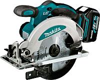 Профессиональная дисковая пила Makita DSS610RF -