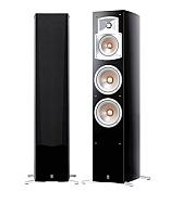 Акустическая система Yamaha NS-555 (черный) -