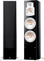 Акустическая система Yamaha NS-777 (черный) -