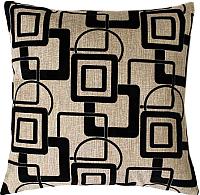 Подушка декоративная MATEX Siena Cuadro / 11-347 (бежевый) -