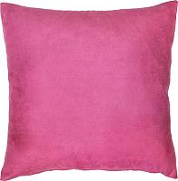 Подушка декоративная MATEX Alcantara / 14-164 (розовый) -