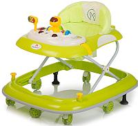 Ходунки Babyhit Softedge (зеленый) -
