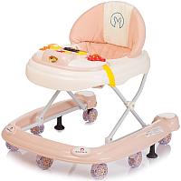 Ходунки Babyhit Start Kart (бежевый) -