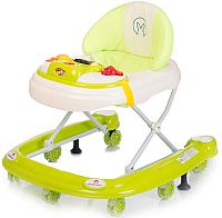 Ходунки Babyhit Start Kart (зеленый) -