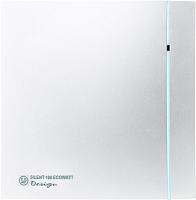 Вентилятор вытяжной Soler&Palau Silent-100 CHZ Design Ecowatt / 5210610900 -