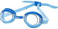 Очки для плавания Fashy Top Junior / 4105-06 (синий/голубой) -