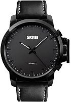 Часы наручные мужские Skmei 1208-1 (черный) -