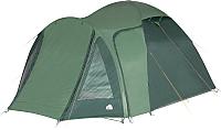 Палатка Trek Planet Tahoe 4 / 70187 (зеленый) -