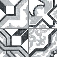 Плитка Codicer Gres Borne Grey (250x250) -