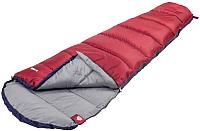 Спальный мешок Trek Planet Scout JR / 70317-L (синий/красный) -