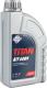 Жидкость гидравлическая Fuchs Titan ATF 6009 / 601376566 (1л, желто-зеленая) -