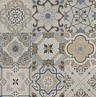 Декоративная плитка Netto Gres Savannah Patchwork Matt (600x600) -