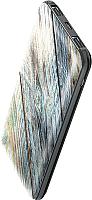 Портативное зарядное устройство Qumo PowerAid P10000 (дерево) -