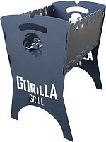Мангал Gorilla Grill GG 001 -