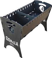 Мангал Gorilla Grill GG 001 XL -