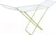 Сушилка для белья Perfecto Linea 46-011821 (бело-зеленый) -
