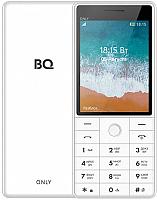 Мобильный телефон BQ Only BQ-2815 (белый) -