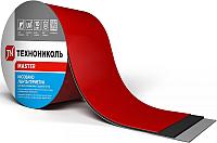 Гидроизоляционная лента Технониколь Nicoband 10000x100x1.5 (красный) -