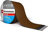 Гидроизоляционная лента Технониколь Nicoband 10000x150x1.5 (коричневый) -
