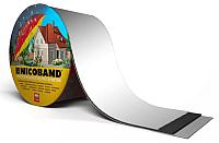 Гидроизоляционная лента Технониколь Nicoband 3000x100x1.5 (серебристый) -