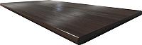 Столешница для шкафа-стола Интерлиния Дуглас темный 26 (220x60) -
