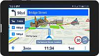 GPS навигатор Prestigio GeoVision Tour 3 Sygic (PGPS7799EU16GBSG) -