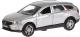 Масштабная модель автомобиля Технопарк Lada Vesta SW Cross / LADA VESTA SW CROSS -