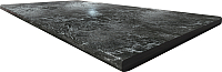 Столешница для шкафа-стола Интерлиния Кастило темный 26 (120x60) -