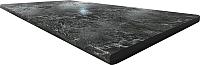 Столешница для шкафа-стола Интерлиния Кастило темный 26 (190x60) -