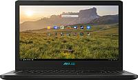 Ноутбук Asus X570ZD-FY418 -
