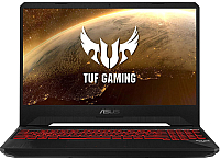 Игровой ноутбук Asus TUF Gaming FX505DY-BQ009 -