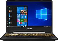 Игровой ноутбук Asus TUF Gaming FX505DD-BQ107T -
