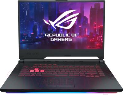 <b>Asus</b> G531GT-BQ138 16Gb <b>Игровой ноутбук 15.6</b> '' купить в ...