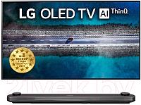 Телевизор LG OLED65W9 -