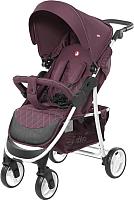 Детская прогулочная коляска Carrello Quattro 2019 CRL-8502/1 (Lilac Purple) -