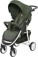 Детская прогулочная коляска Carrello Quattro 2019 CRL-8502/1 (Mint Green) -