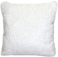 Подушка декоративная MATEX Аляска / 08-125 (белый) -