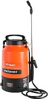 Опрыскиватель садовый PATRIOT PT-5AC -