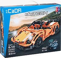 Конструктор управляемый CaDa Technic Porsche / C51051W (421эл) -