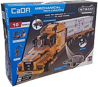 Конструктор управляемый CaDa Портовая погрузка / C71002W (634эл) -