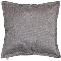 Подушка декоративная MATEX Фьюжн / 04-608 (серый) -