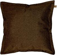 Подушка декоративная MATEX Фьюжн / 04-134 (коричневый) -