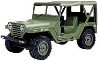 Радиоуправляемая игрушка Subotech Трак Jeep / BG1522 -