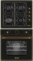 Комплект встраиваемой техники Zorg Technology BE6 RST BL + BP3 FD RBL -