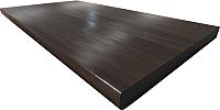 Столешница для шкафа-стола Интерлиния Дуглас темный 38 (80x60) -