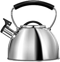 Чайник со свистком MPM MCN-11P -