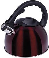 Чайник со свистком MPM MCN-07/С1 -
