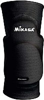 Наколенники защитные Mikasa MT6-049 (S, черный) -