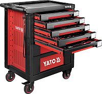 Тележка инструментальная Yato YT-55292 -